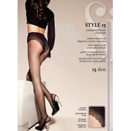 "SiSi колготки ""Style 15"" naturelle"
