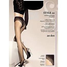 "SiSi колготки ""Style 20"" miele"
