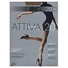 "Omsa колготки ""Attiva 20"" camoscio"