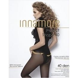 "Innamore колготки женские ""Perfect shape 40"" caramello"