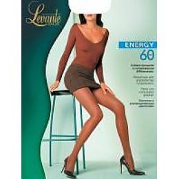 """Levante колготки """"Energy 60"""" nero"""