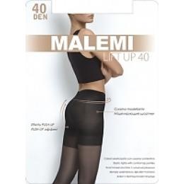 """Malemi колготки """"Lift up 40"""" nero"""