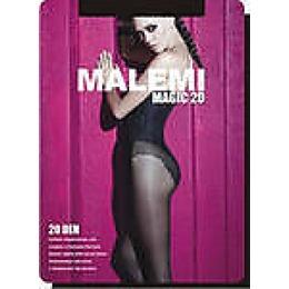 "Malemi колготки ""Magic 20"" melon"