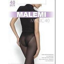 "Malemi колготки ""Magic 40"" chocolate"