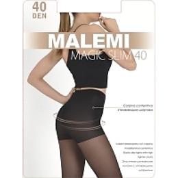 "Malemi колготки ""Magic slim 40"" melon"