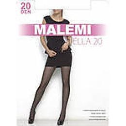 """Malemi колготки """"Stella 20"""" nero"""