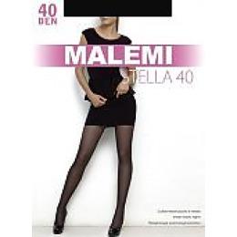 """Malemi колготки """"Stella 40"""" nero"""