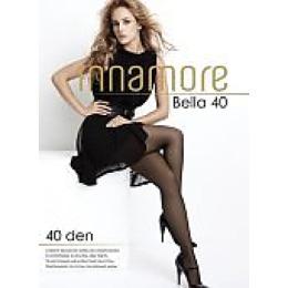 """Innamore колготки """"Bella 40"""" miele"""