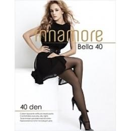 "Innamore колготки ""Bella 40"" bronzo"
