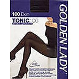 "Golden Lady колготки ""Tonic 100"" moro"