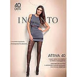 """Incanto колготки """"Attiva 40"""" capuccino"""