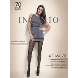 "Incanto колготки ""Attiva 70"" daino"