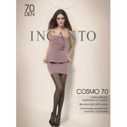 "Incanto колготки ""Cosmo 70"" daino, размер 2"