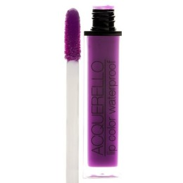 """Nouba блеск-бальзам для губ """"Acquerello Lip Color"""" водостойкий, 6 мл"""