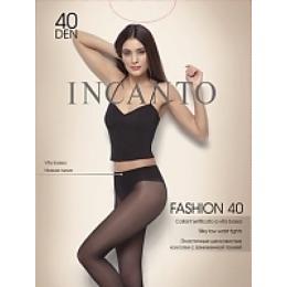 "Incanto колготки ""Fashion 40"" capuccino"