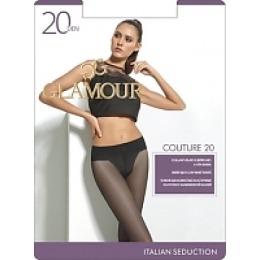 "Glamour колготки ""Couture 20"" miele"