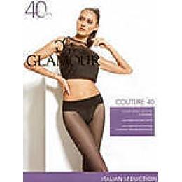 "Glamour колготки ""Couture 40"" capuccino"