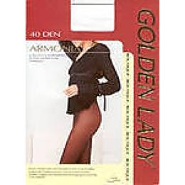 "Golden Lady колготки ""Armonia 40"" miele"