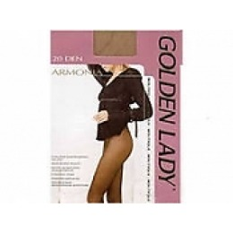 "Golden Lady колготки ""Armonia 20"" nero"