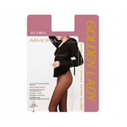 "Golden Lady колготки ""Armonia 20"" fumo"