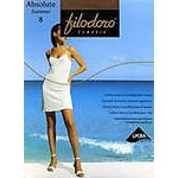 "Filodoro колготки ""Absolute summer 8"" glace"
