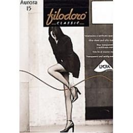 "Filodoro колготки ""Aurora 15"" playa"