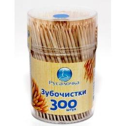 Русалочка зубочистки,  300 шт