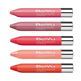 "BeYu Блеск-бальзам для губ ""Color Touch Lip Biggie"", 2,8 г"
