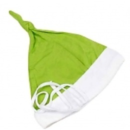 Курносики шапочка, ярко-зеленая