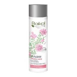 """Baikal Herbals бальзам для волос """"Объем и сила"""", 280 мл"""