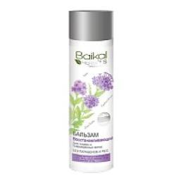 "Baikal Herbals бальзам для волос ""Восстанавливающий"", 280 мл"