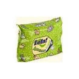 Ola влажние салфетки детские очищающие, 20 шт