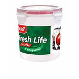 "Paclan контейнер ""Fresh life круг д/продуктов"",  1.2 л"