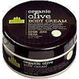 "Planeta Organica крем для тела ""Organic olive"", 300 мл"