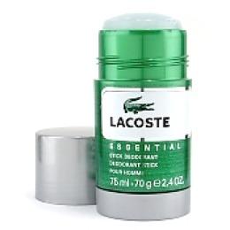 "Lacoste део-стик ""Essential"", 75 мл"