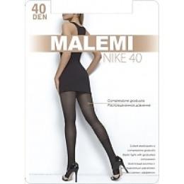 "Malemi колготки ""Nike 40"" chocolate"