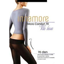 "Innamore колготки ""Micro comfort 70 vb"" nero"