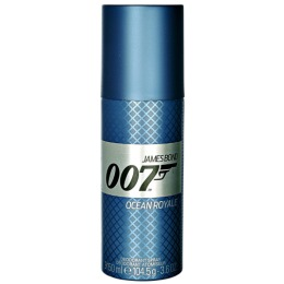 "James Bond дезодарант-спрей ""Ocean royale"", 150 мл"
