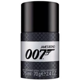 "James Bond дезодорант-стик ""007"", 75 мл"