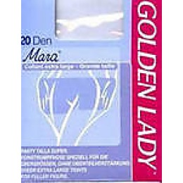 "Golden Lady колготки ""Mara 20"" nero"