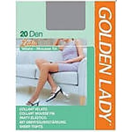 "Golden Lady колготки ""Leda 20"" nero"