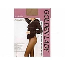 "Golden Lady колготки ""Armonia 20"" miele"