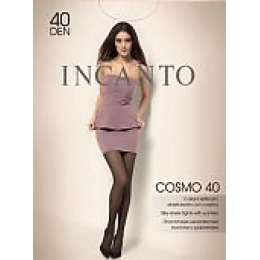 "Incanto колготки ""Cosmo 40"" nero"