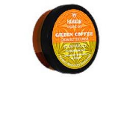 "Fratty крем-масло для тела ""Green coffe"" интенсивный уход 220 мл"
