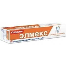 """Colgate зубная паста """"Защита от кариеса"""", 75 мл"""