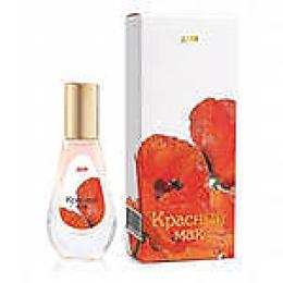 """Dilis parfum духи """"Красный мак"""""""