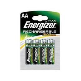 """Energizer аккумуляторы """"HR-6 1300"""" пальчиковые  4шт уп"""