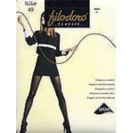 "Filodoro колготки ""Nike 40"" nero"