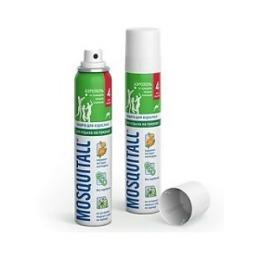"""Mosquitall аэрозоль """"Защита для взрослых от комаров"""", 100 мл"""