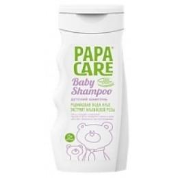 """Papa Care шампунь для волос """"Детский"""" 250 мл"""